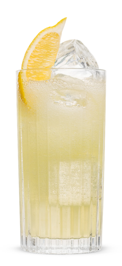 The Pineapple Collins